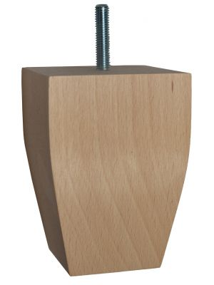 Eloise Square Tapered Furniture Legs
